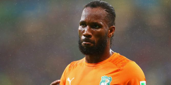 FOOTBALL-Fif-Rhdp : Didier Drogba dans la fournaise où tout se fait en Rhdp sous Alassane Ouattara…