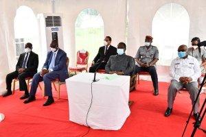 Côte d'Ivoire: Bédié prend un engagement fort avec la jeunesse de la société civile (discours)