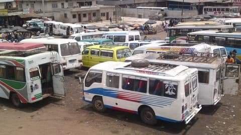 Gare Gbêba d'Adjamé: Plusieurs acquis mais parent pauvre…Une structure oubliée