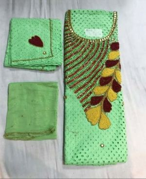 African is first choice lace