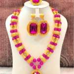 Ngalam Necklace With pearl