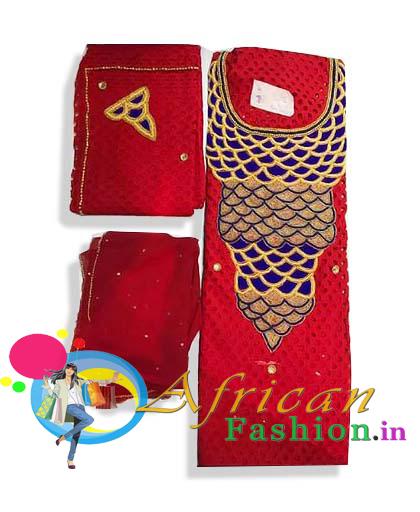 3939-African Fashion