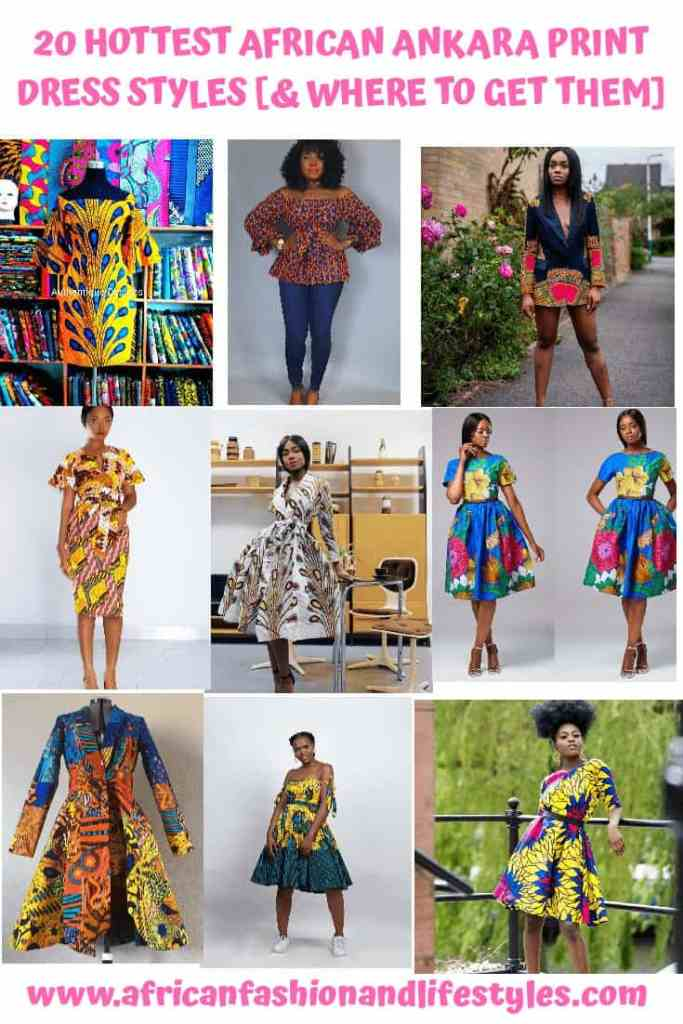 20 HOTTEST AFRICAN PRINT CLOTHING  2019 [& WHERE TO GET THEM] 26