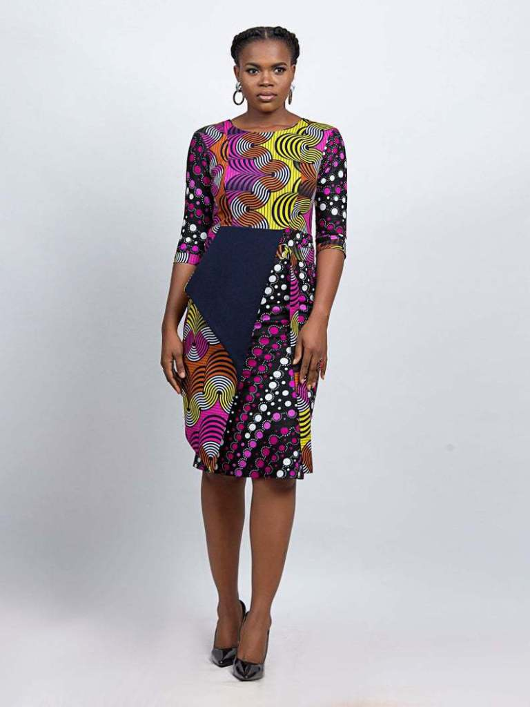 20 HOTTEST AFRICAN PRINT CLOTHING  2019 [& WHERE TO GET THEM] 12