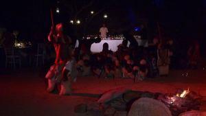 Siabonga mama by Traditional Zulu Dancers