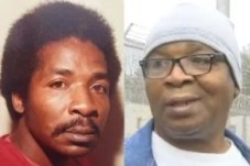 Glenn Ford, longest serving death row inmate in the US