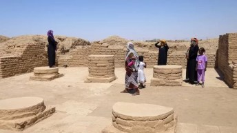 A Delicate Dance Of History And Modernity In Sudan