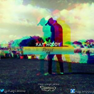 Kay Moody - Proud 1998