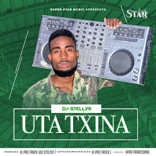 Dj Stellyo - Uta Txina (Original mix) (2019) MP3