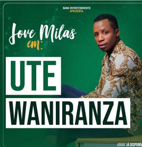 Jove Milas - Ute Waniranza
