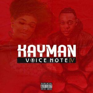 Kayman - Mais 15 Minutos (feat. Sónia Nkuna)