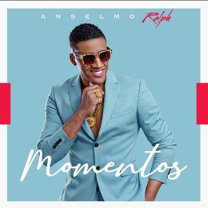 Anselmo Ralph - Momentos (Álbum)