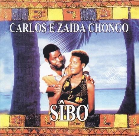 Carlos e Zaida Chongo - Ungani Tequeli Nuna