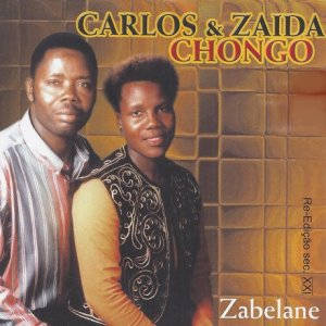 Carlos e Zaida Chongo - Zabelani (Álbum)