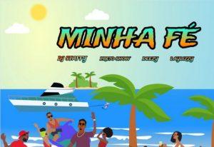 Dj Staffy - Minha Fé feat. Preto Show, Deezy e Laylizzy