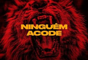 Preto Show – Ninguem Acode (Beef para C4 Pedro)
