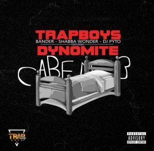 Trap Boys - Cabem 3 (feat. Dynomite)