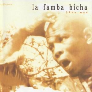 Jeremias Nguenha - La Famba Bicha (Álbum)