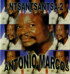 António Marcos - Ungueliheti