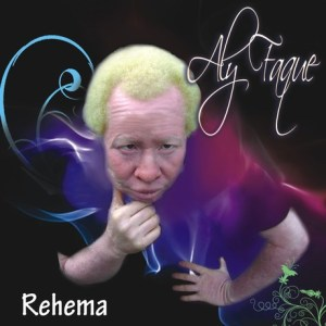 Aly Faque - Rehema (Álbum)