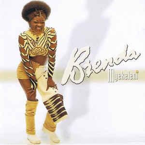 Brenda Fassie - Myekeleni (Álbum)