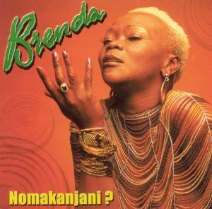 Brenda Fassie - Nomakanjani (Álbum)
