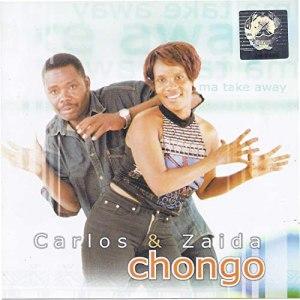 Carlos e Zaida Chongo - Ma Take Away (Album) 2003