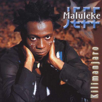 Jeff Maluleke - Woman Of Africa
