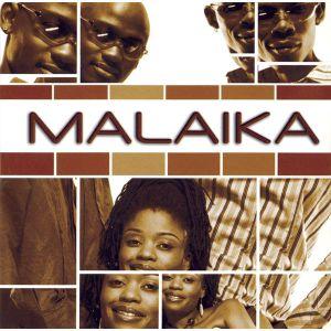 Malaika - Malaika (Álbum)