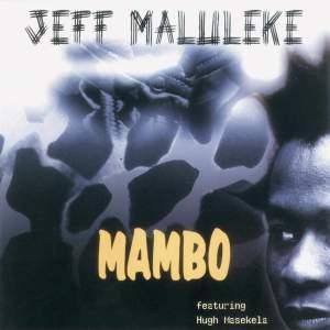 Jeff Maluleke - Byala