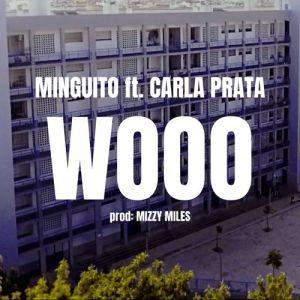 Minguito 283 - Wood (Feat. Carla Prata)
