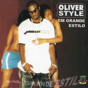 Oliver Style - Em Grande Estilo (Album) cover