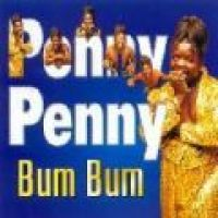 Penny Penny - Bum Bum (Album)