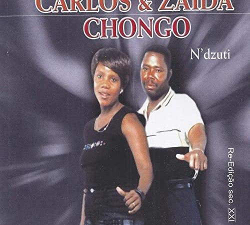 Carlos e Zaida Chongo - N'dzuti