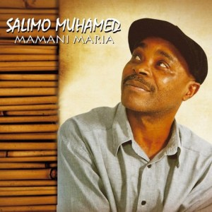 Salimo Muhamed - Mamani Maria (Álbum)