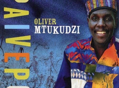 Oliver Mtukudzi – Paivepo (Album)