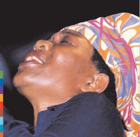 Eyuphuro - Mama Mosambiki (Album)