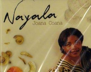 Joana Coana - Nayala (Album)