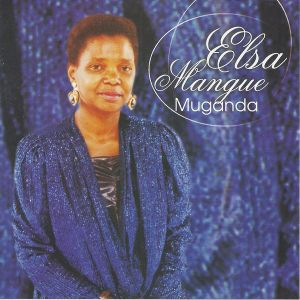 Elsa Mangue - Muganda (Album)