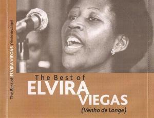 Elvira Viegas - The Best of Elvira Viegas (Album)