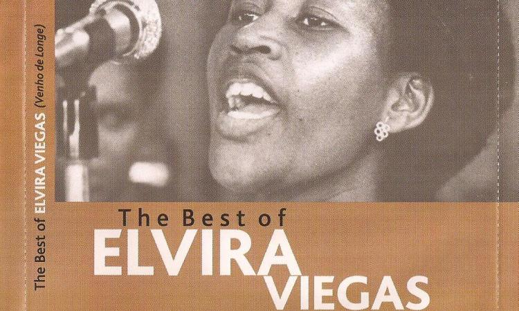 Elvira Viegas - The Best of Elvira Viegas (Album)