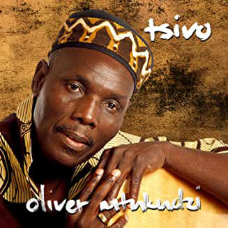 Oliver Mtukudzi – Tsivo [Revenge] (Album)