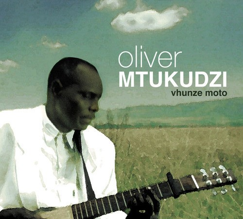 Oliver Mtukudzi - Vhunze Moto (Album)
