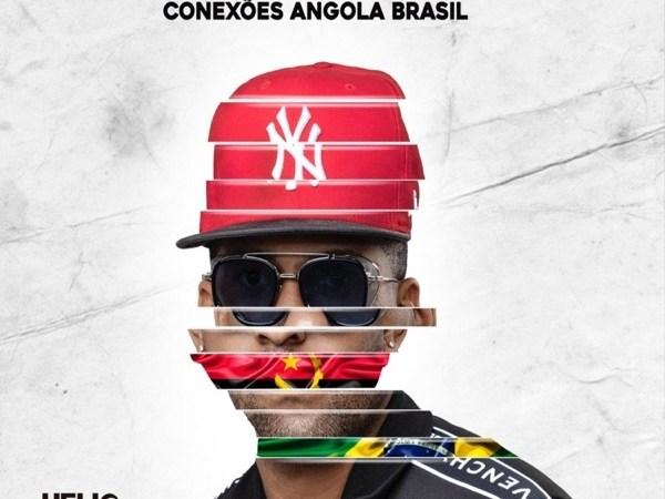 Hélio Baiano -Batida Africana (feat. Thamires)
