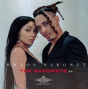 Irmãos Baronet - The Boronets (EP)