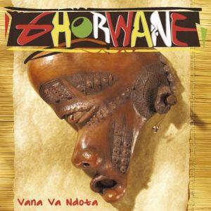 Ghorwane - Vana Va Ndota (Álbum)