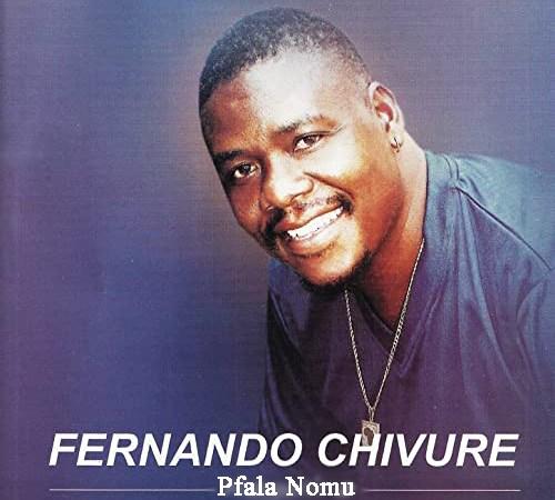 Fernando Chivure - Pfala Nomu (Album)