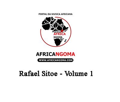Rafael Sitoe - Khombo