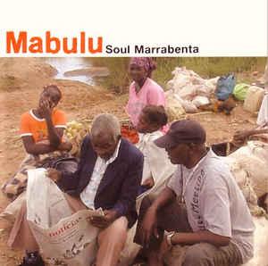 Mabulo - Soul Marrabenta (Album)