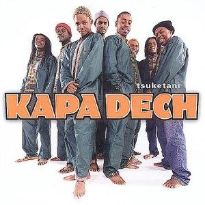 Kapa Dech - Tsuketani (Album)